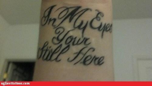 arm tattoos misspelled tattoos - 7089212160