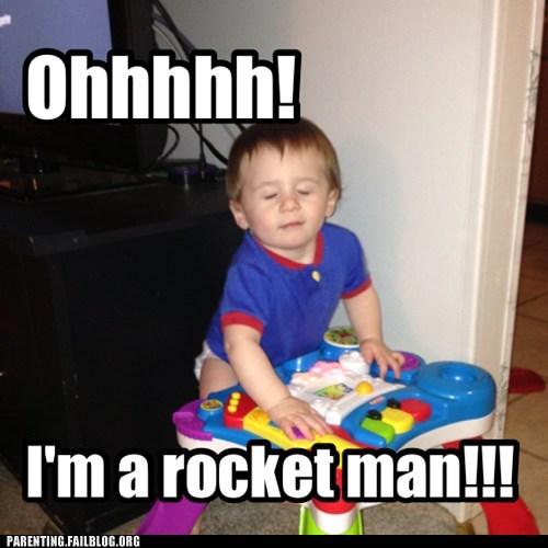 rocket man elton john keyboard - 7090056960
