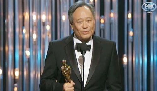 director ang lee academy awards oscars - 7091836416