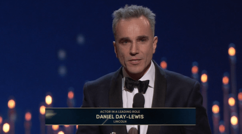 daniel day-lewis academy awards oscars - 7091870720