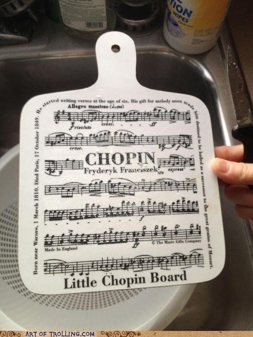 Chopin puns kitchen - 7092642304