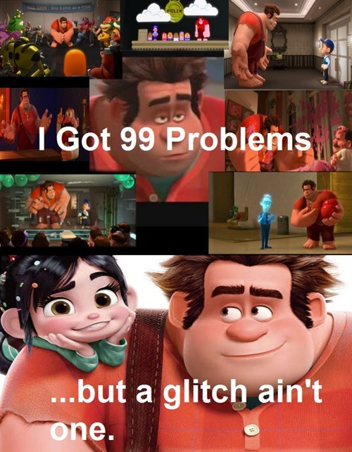 movies wreck it ralph Jay Z