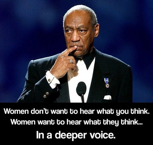 bill cosby,james earl jones,deep voice,dating fails,g rated