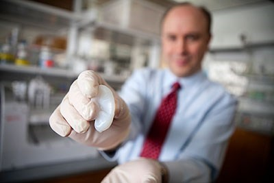 ear medicine prosthetic science