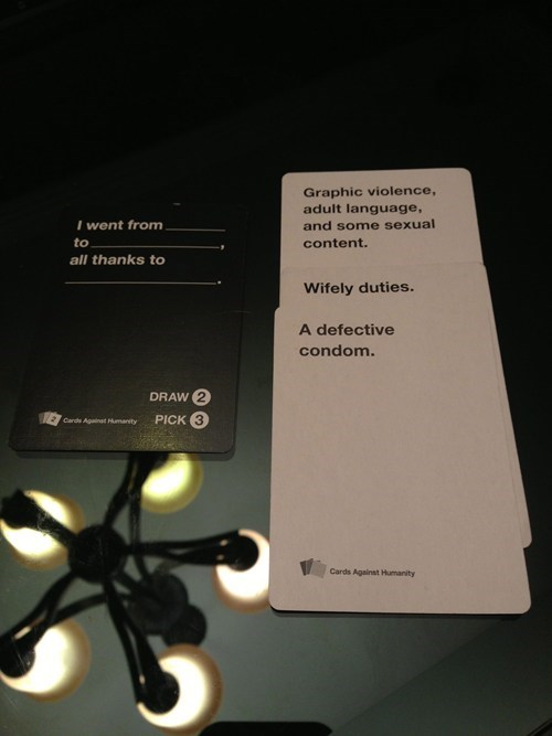 oops babies cards against humanity protection dating fails - 7093729792