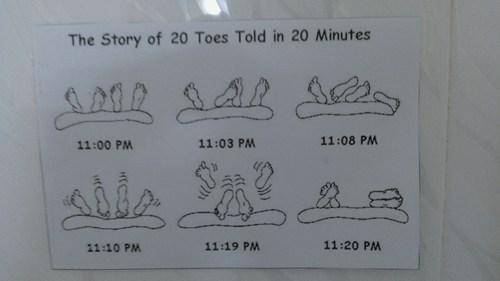 sexytime,feet,twenty minutes