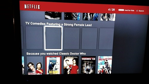 too mean tv shows movies strong female lead netflix dating - 7093788928