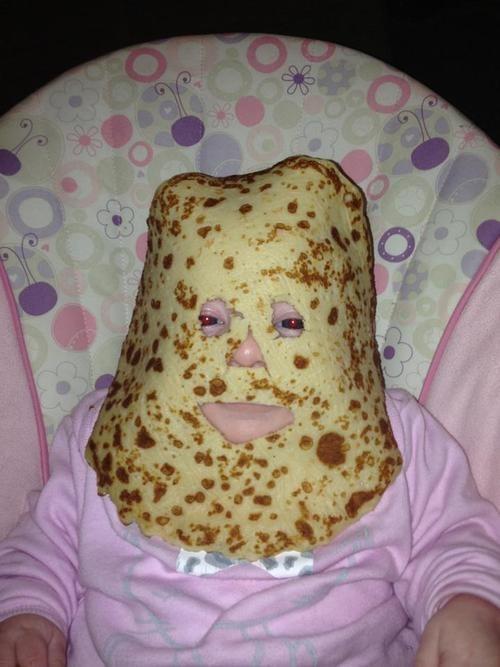 baby pancake - 7093885184