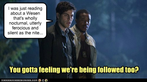 followed,russell hornsby,hank griffin,grimm,david giuntoli,wesen,nick burkhardt