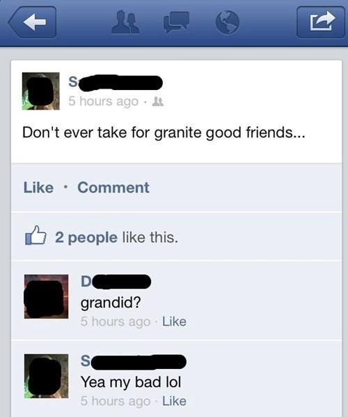 facebook,stupid