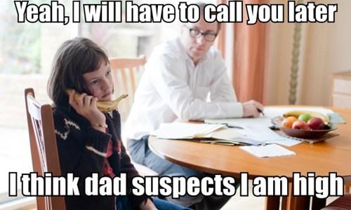 phones drugs high bananas fatherdaughter - 7094197760