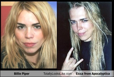 billie piper apocalyptica TLL doctor who eicca - 7095697920