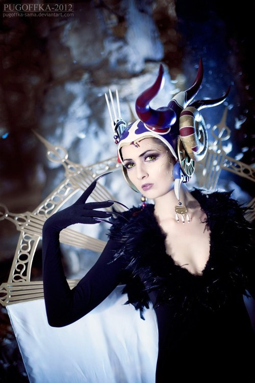 cosplay,final fantasy,edea,video games