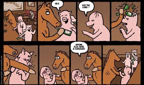 long face comics space avalanche horse - 7097157376