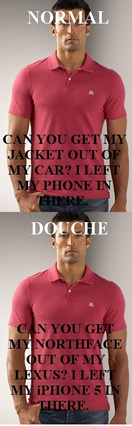 douche that guy iphone g rated AutocoWrecks - 7097162752