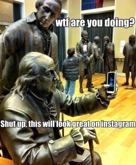statues instagram brunch - 7099609600