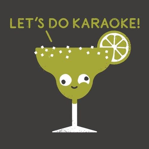 comics karaoke margarita - 7099642368