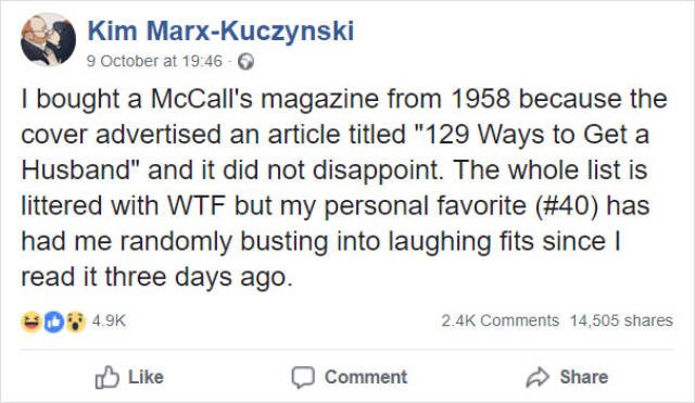 tips How To magazine funny - 7099909