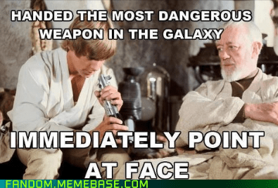 Galaxy nearly not saved