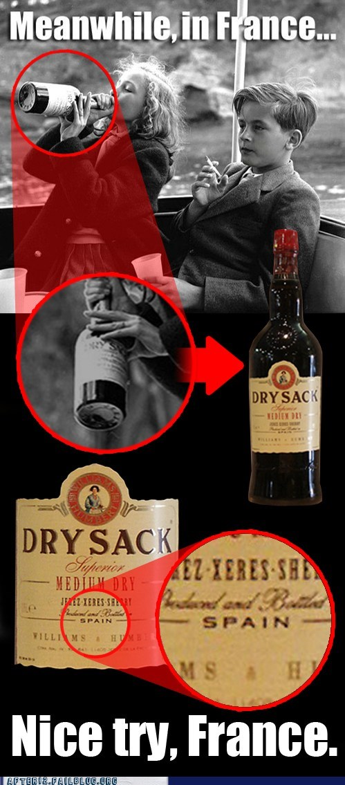 Spain wine nice try france - 7101286912
