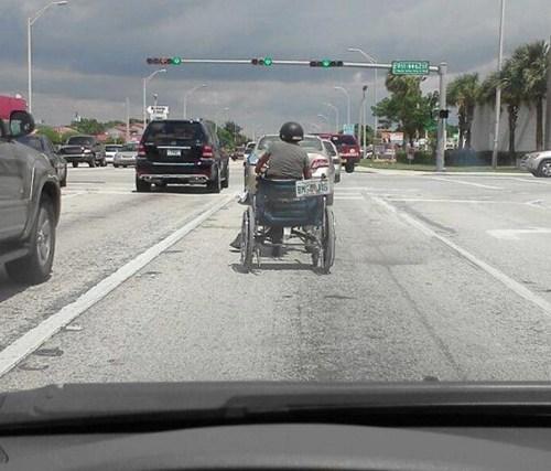 wheelchair license plate - 7101311232
