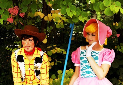 disney,cosplay,toy story,pixar