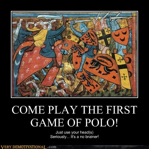 game war history polo - 7101959936