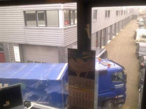 stuck cars truck genius - 7102416640