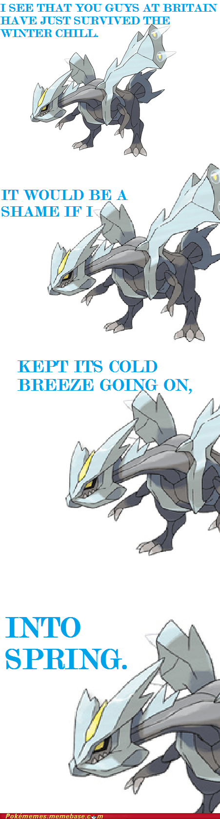 europe winter kyurem - 7102898176