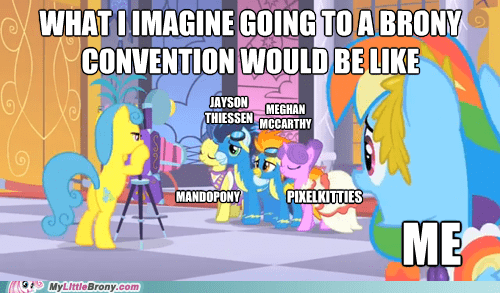 Bronies conventions rainbow dash - 7102946304