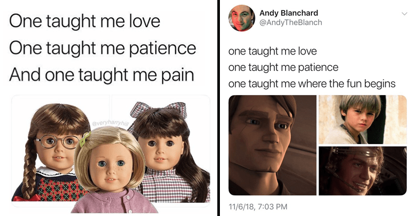Funny memes about Ariana Grande, 'Thank u, next'