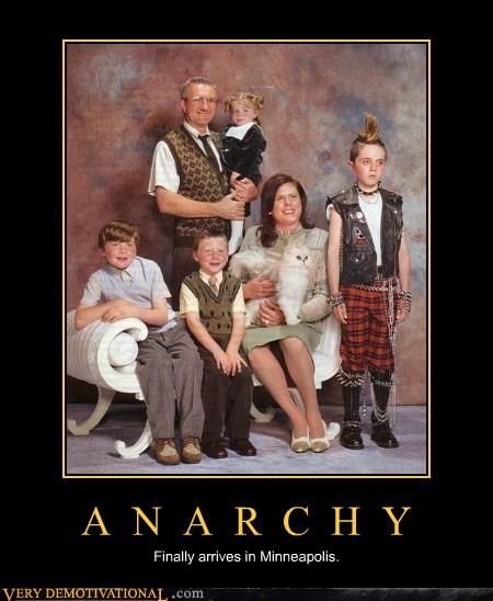 anarchy punk rock kids - 7103770624