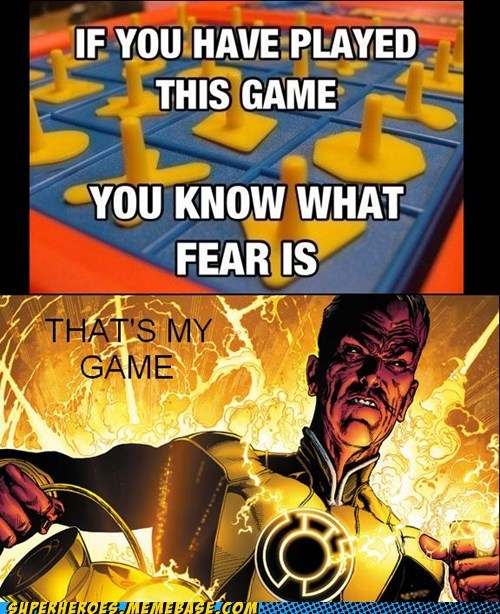 game,sinestro,concentration,Green lantern