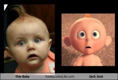 baby jack jack TLL - 7106202624
