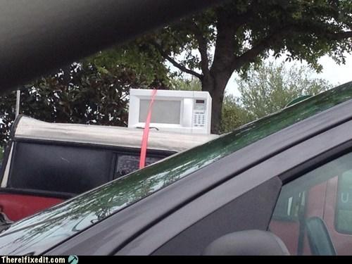 storage roof rack microwave - 7106738688