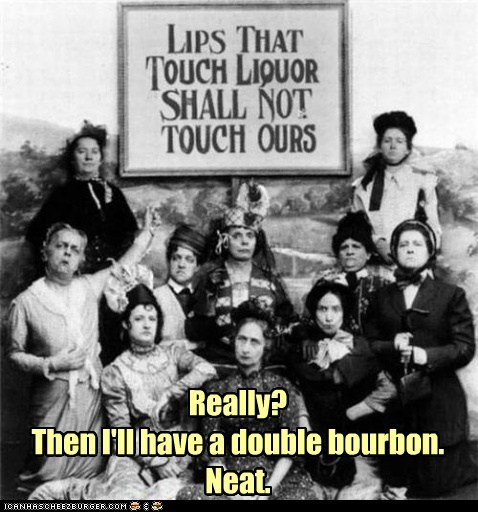 bourbon alcohol temperance women - 7106754560