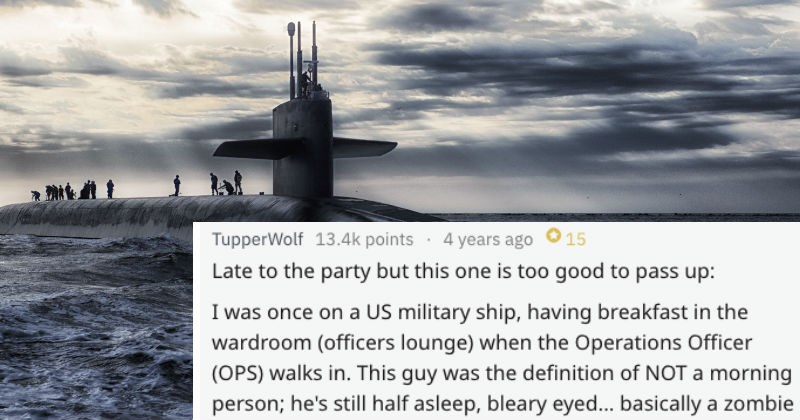 navy military ridiculous funny win - 7107589