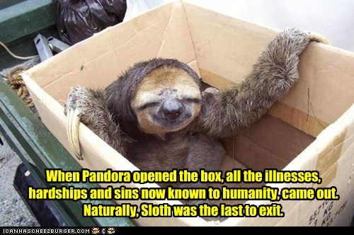 pandoras-box,puns,sins,slow,sloth
