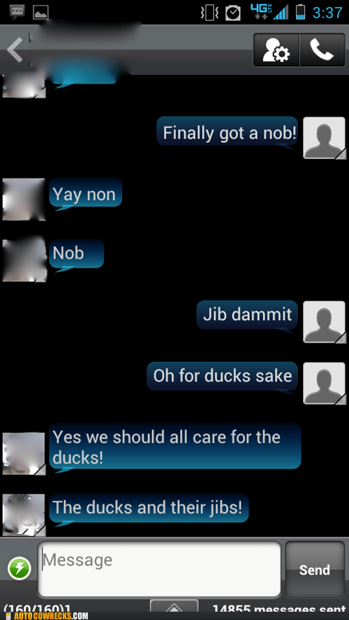 autocorrected,android,ducks,jibs