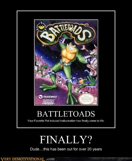 battletoads old school video games - 7108997376