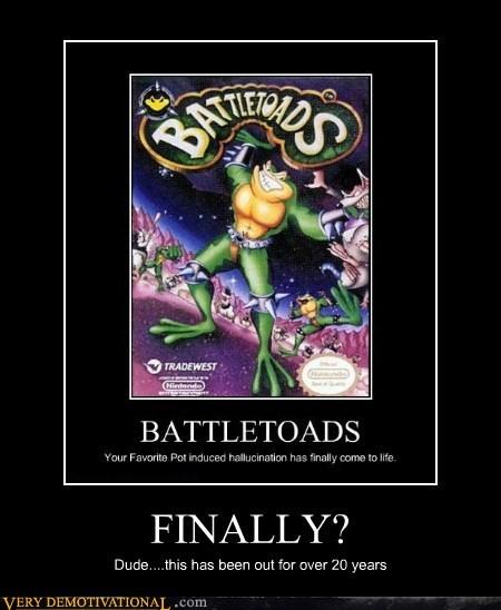battletoads old school video games - 7108997376