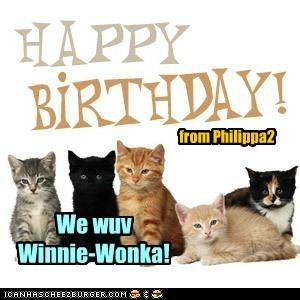 Happy Birthday, Winnie-Wonka!