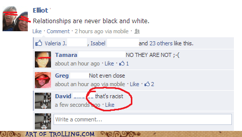 relationships,facebook,black and white