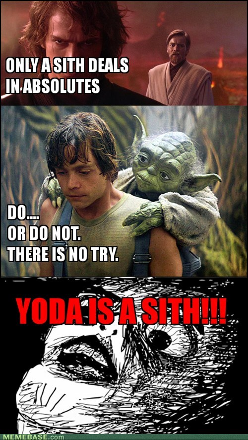 star wars,raisin face,yoda