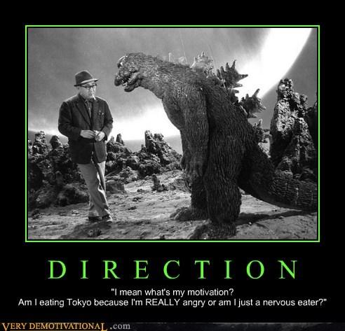 godzilla Movie monster - 7110942976