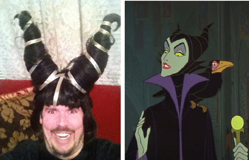 who wore it better,disney,Sleeping Beauty,hairdos