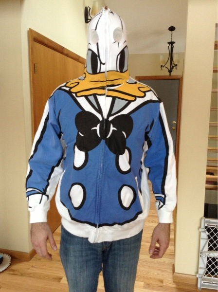 disney,donald duck,hoodies