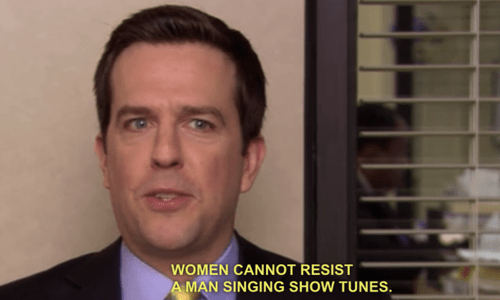 ed helms,the office,TV