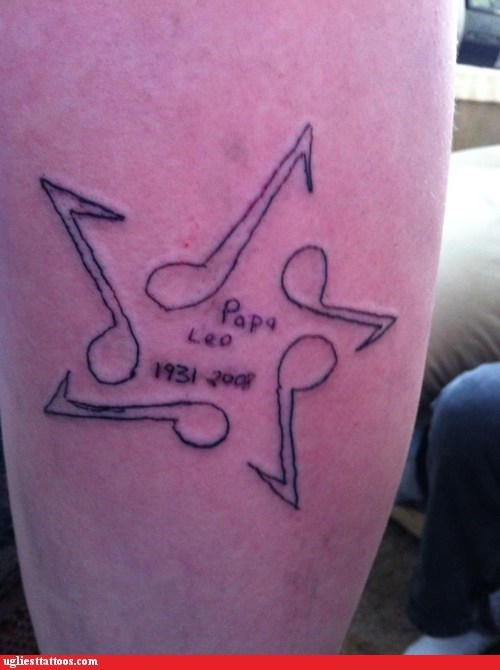 tribute tattoos metallica - 7111352576