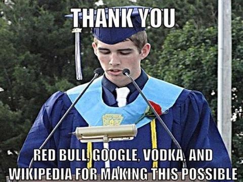 vodka possible college - 7111382784
